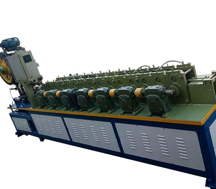 Diapositiva del cajón del acero inoxidable del rodamiento de bolitas de 3 dobleces que hace la máquina