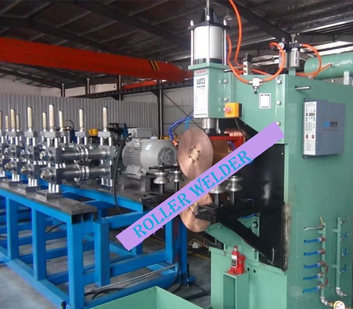 Armario eléctrico maquinas perfiladoras para Gabinete marco