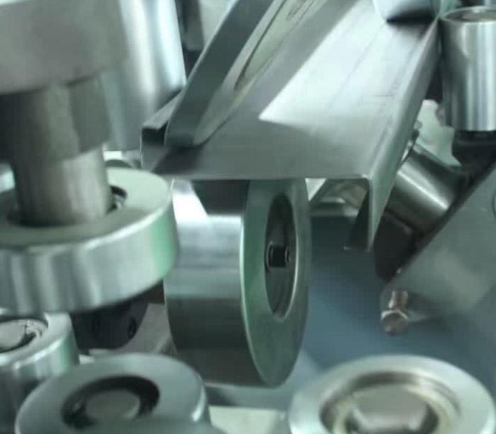 Máquina perfiladora para Perfil del canal & Máquina formadora de rollos Z purlin